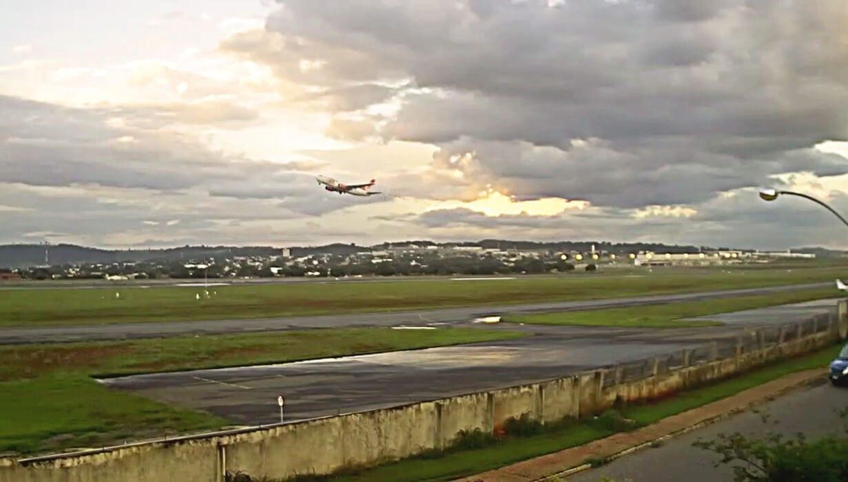 Image result for aeroporto goiánia
